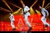 Backstreet Boys, A. J. McLean, Howie Dorough, Kevin Richardson