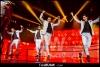 Backstreet Boys,  Brian Littrell, A. J. McLean,  Howie Dorough, Kevin Richardson