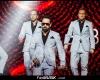 Backstreet Boys, Howie Dorough, A. J. McLean, Brian Littrell,
