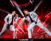 Backstreet Boys, A. J. McLean, Nick Carter