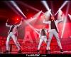 Backstreet Boys, Kevin Richardson, Brian Littrell, Howie Dorough