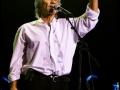 Daniel Guichard, Palais des Sports 2010 (balances)