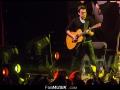 Juanes, 27 octobre 2012 Trianon Paris