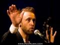 Les concerts Privés de France Bleu, 25 février 2010 - Radio France, Paris