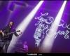 Leurs Voix pour l'Espoir, 21 septembre 2016, Olympia, Paris, © Angelique Le Goupil / AWcreation