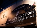 Soirée de Rentrée Melody TV, 26 septembre 2013, Happy Days, Paris