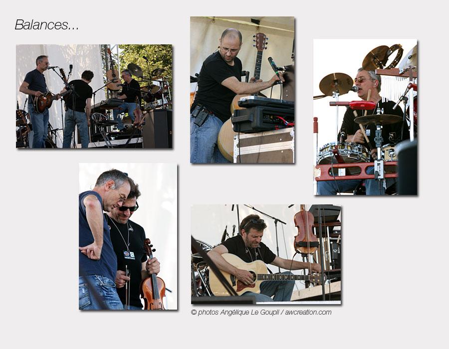 El Club - Festival Country Music Mirande - 12 & 13 juillet 2007, Mirande