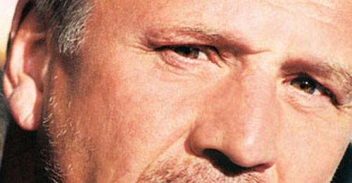 Gérard Lenorman le 20 avril à l'Olympia