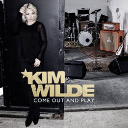 Kim Wilde, Come out and play sur FanMusik