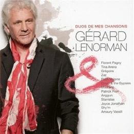 Gérard Lenorman, Duos de mes chansons sur FanMusik