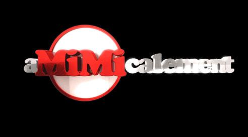 """Mimie Mathy invite ses amis pour """"Amimicalement"""" avec J-J. Goldman, G. Lenorman, P. Fiori, Dave, H. Vilard..."""