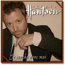 Renaud Hantson, Je couche avec moi