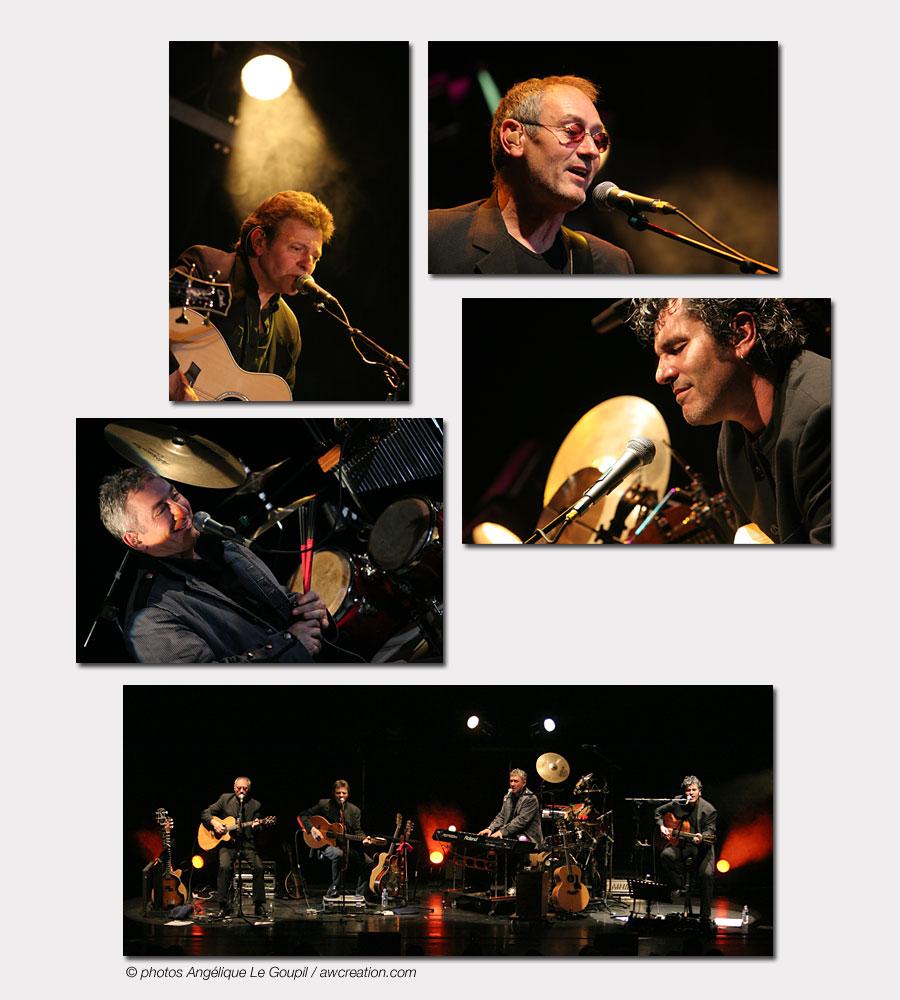 El Club - 4 mai 2007 - Théâtre de la ville, Les Lilas