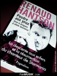 Poudre aux yeux par Renaud Hantson et Laurent Karila