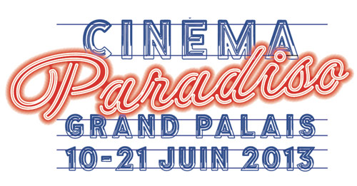 Cinema Paradisio avec l'exposition : l'Age d'Or du Jeu Vidéo du 10 au 21 juin 2013 au Grand Palais à Paris