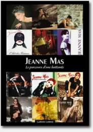Jeanne Mas, La parcours d'une battante