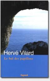 Hervé Vilard, Le bal des papillons