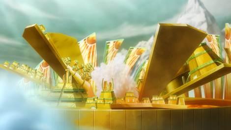 Les Mystérieuses Cités d'Or : l'épisode final de la Saison 2 le 24 novembre 2013 sur TF1 !