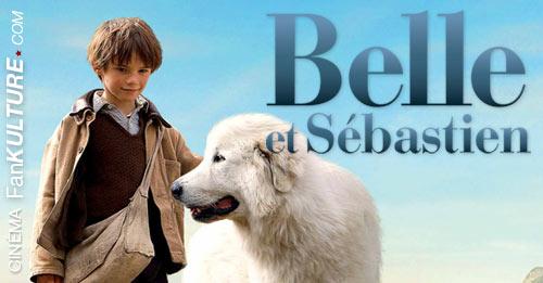 Belle et Sébastien, Nicolas Vanier - Gaumont