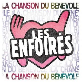 La chanson du Bénévole pour les Enfoirés 2014 !