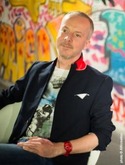 Interview de Ludovic Lestavel, co-réalisateur du documentaire Génération Club Dorothée, l'incroyable histoire d'une émission culte