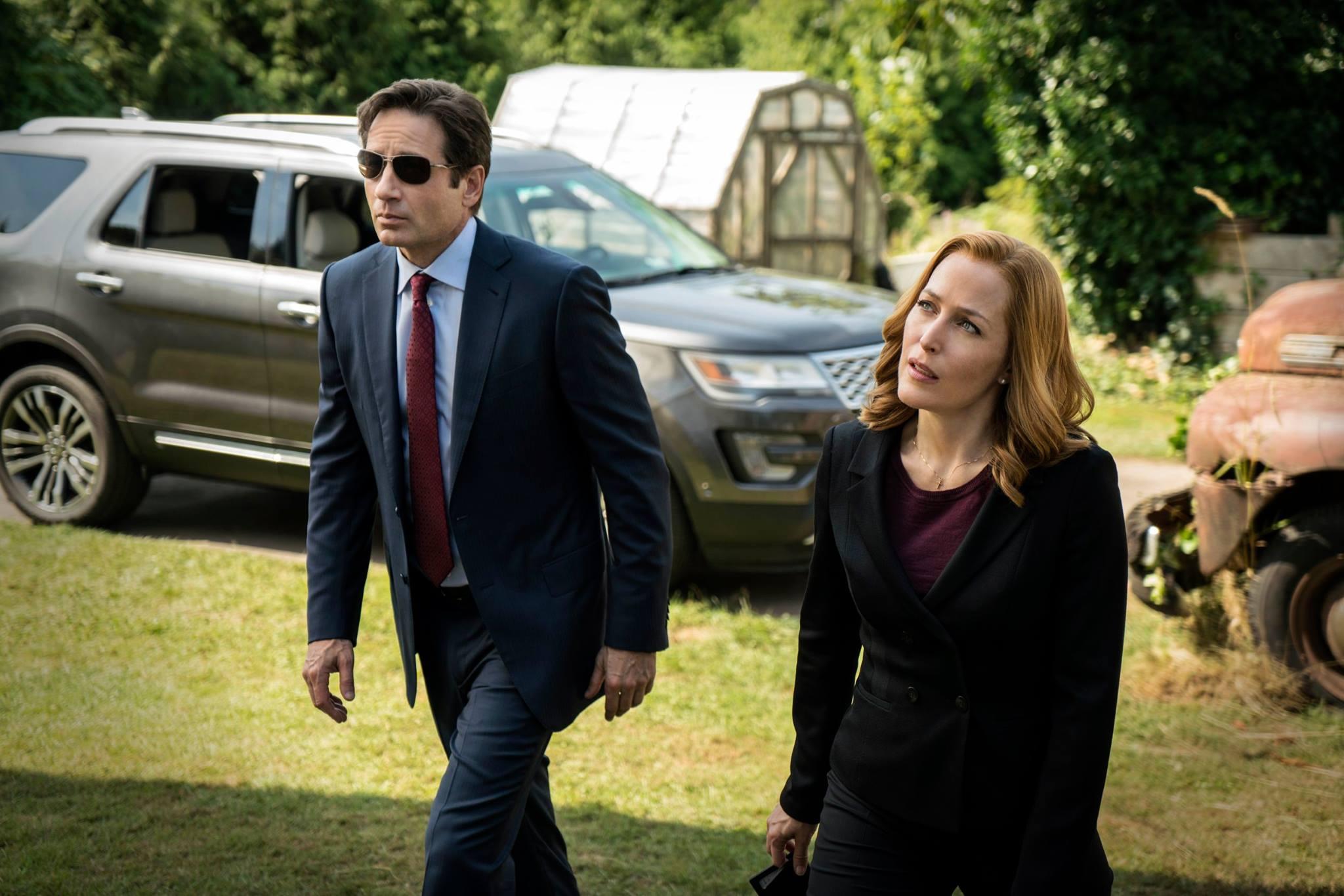 X-Files, la saison 10 Soirée spéciale dès ce soir sur M6 !