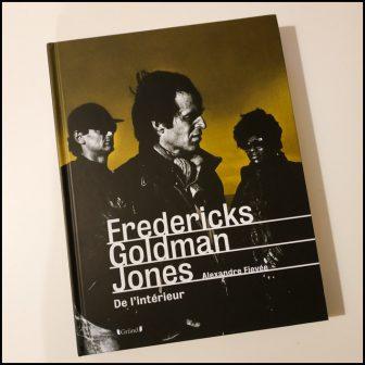 Fredericks Goldman Jones de l'intérieur, Alexandre Fiévée