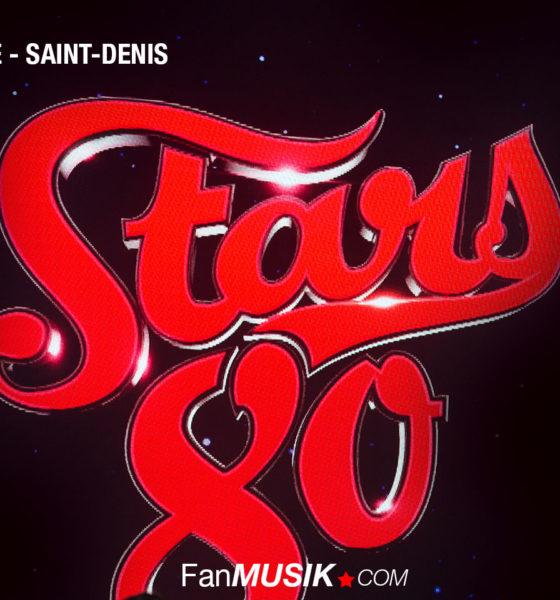 Report'Live Stars 80, 18 mai 2019, Stade de France, Saint-Denis