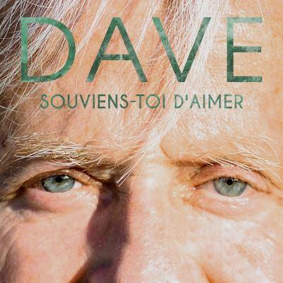 Nouvel album de Dave souviens-toi d'aimer le 13 septembre