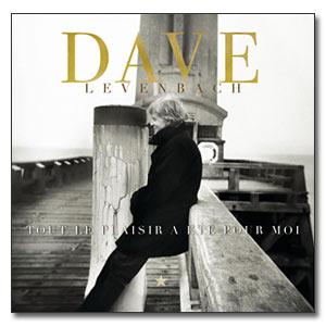 Dave, tout le plaisir a été pour moi