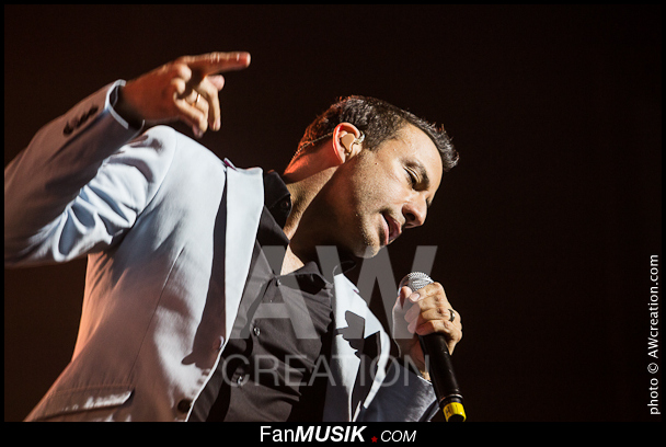 Backstreet Boys, Howie Dorough