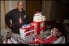 Eric Rosenberg, Convention Coca-Cola 2014