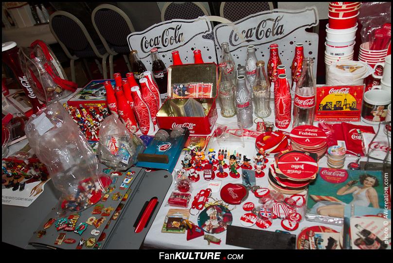 Convention Coca-Cola 2014