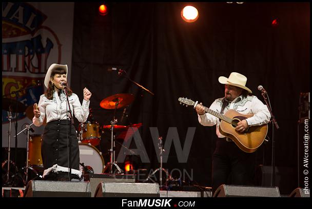 Wheels Fargo and the Nightingale, Antonella the Nightingale