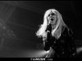 Kim Carnes - Le BAL de l'Elysée Montmartre, 26/01/13