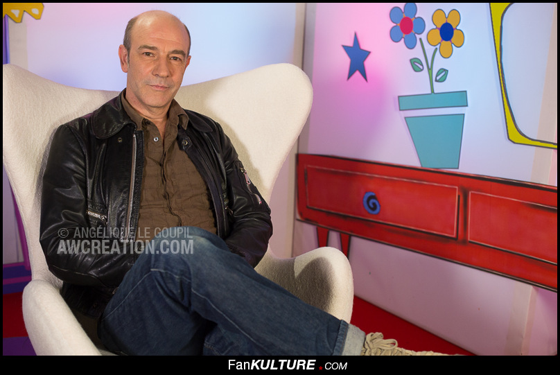 Alain Chaufour