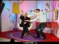 Jacky et Olivier font le clap !