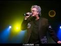Patrick Hernandez - Le BAL de l'Elysée Montmartre, 26/01/13