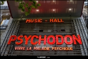 Psychodon