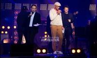 Didier Meillerand, Yannick Noah, Patrick Bruel