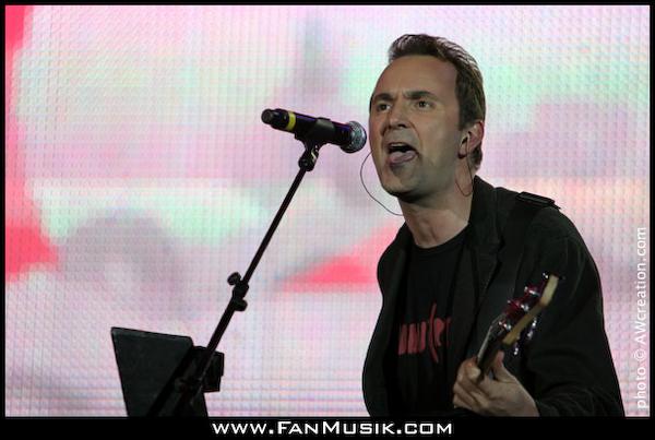 RFM Party 80 - 17 mai 2008 - Stade de France, Saint Denis