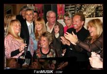 Bon anniversaire Télé Mélody - 3 octobre 2005