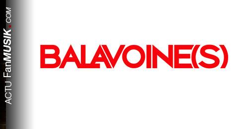Balavoine(s) Le projet en hommage à Daniel Balavoine !