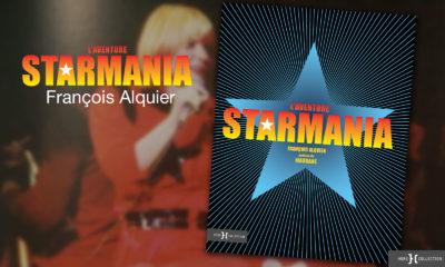 L'Aventure Starmania, François Alquier