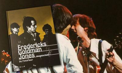 Fredericks Goldman Jones de l'intérieur, Alexandre Fievée
