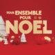 """""""Tous ensemble pour Noël"""" le 24 décembre à 15h45 sur France 2 !"""