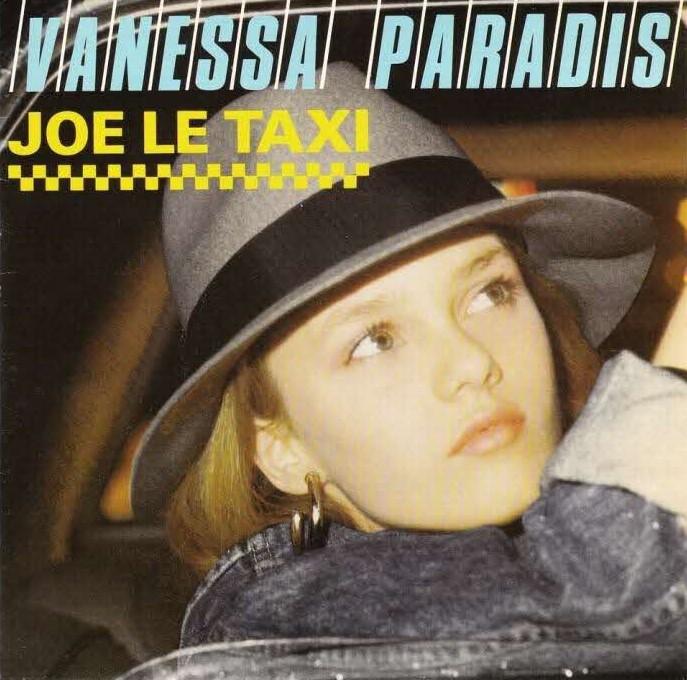 Vanessa Paradis / Joe le taxi