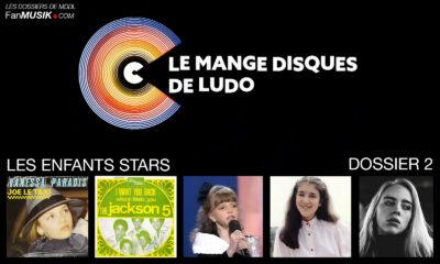 Dossier MDDL : Les enfants Stars