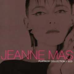 Jeanne Mas, Platinium Collection